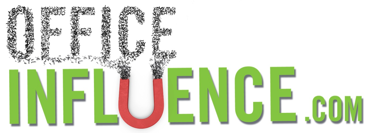Office Influence Logo